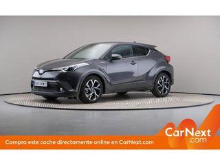 Toyota C-HR 1.8 125H Advance 90 kW (122 CV)