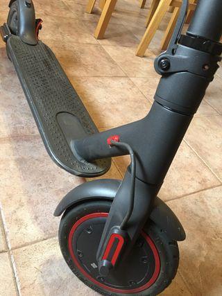 Xiaomi mi electric scooter pro 2020
