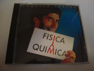 CD Joaquín Sabina