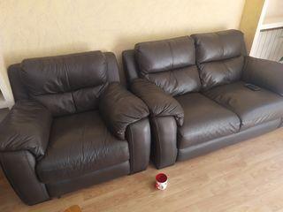 salón completo