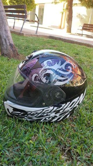 casco de moto scorpion exo 410 air