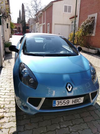 Renault Wind 2011