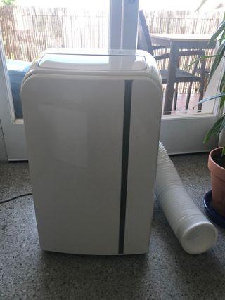 Climatizador Portatil