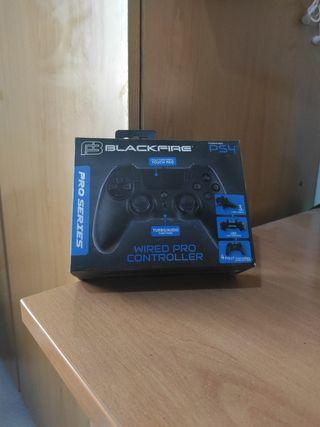 Mando PS4 blackfire
