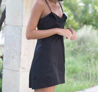 Vestido Hottie Laagam