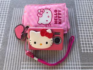 Cámara Hello Kitty