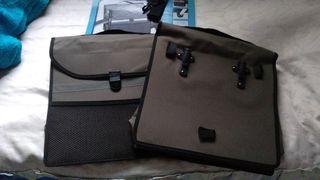 maletas bolsos de bicicleta