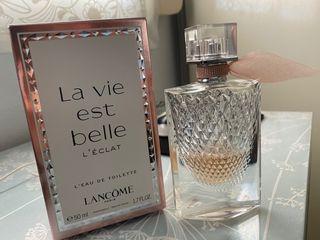La Vie Est Belle L'eclat Lancome