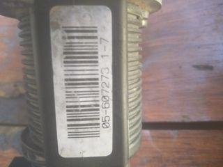 válvula EGR Opel Corsa D