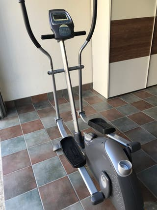 Bicicleta Elíptica BH Fitness ProAction G236 NDE