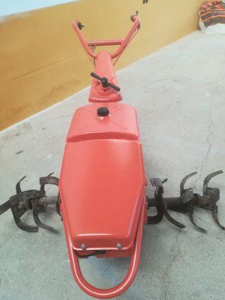 Motocultor piva MC 60
