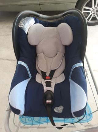 máxicosi para carro loola bebé conford