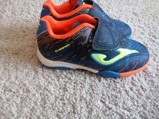 Zapatillas niño 28