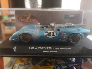 LOla T70 can-am de thunderslot