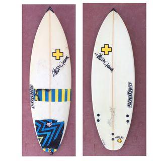 Tabla de surf niñ@