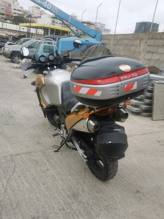 Honda varadero 1000 c