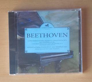 CD de Música Clásica