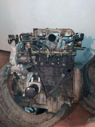 motor Fiat ulysse 2.2jtd