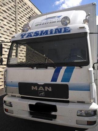 Man LE 180 2002