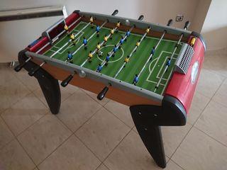 Futbolín Smoby n°1