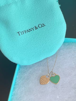 Collar Tiffany's