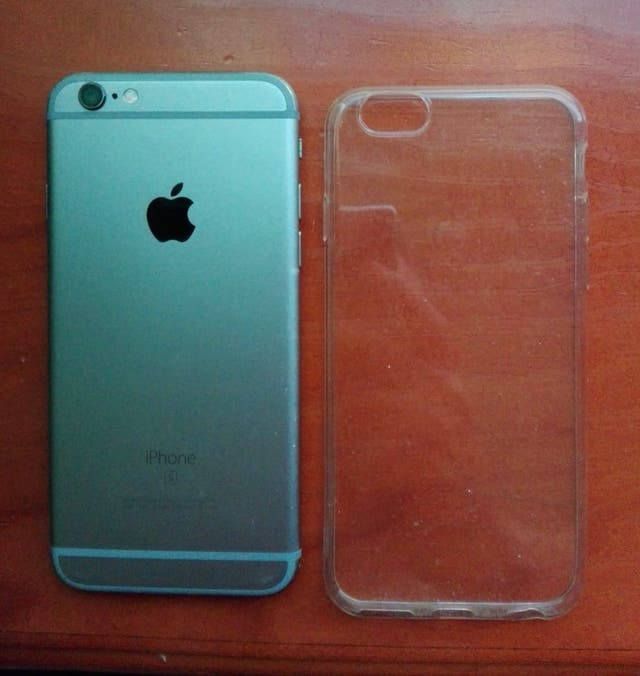 IPhone 6s - 16Gb