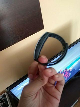 samsung gear fit r350 smartwatch