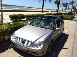 Mercedes-Benz Clase CLC 2004