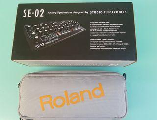 Roland Boutique SE-02
