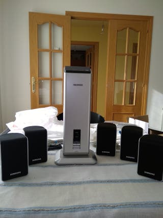 Altavoces de Home Cinema
