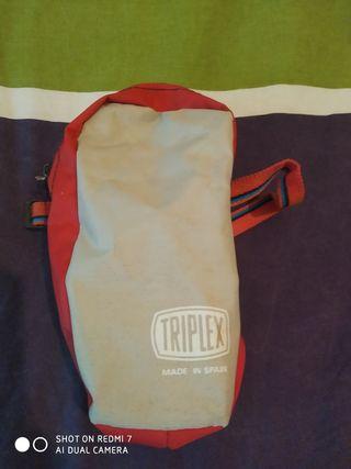 bolsa herramientas triplex