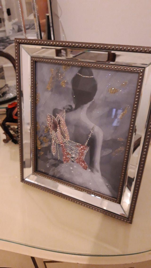 gemmed sparkle art