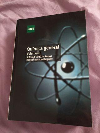 Química General I y II UNED