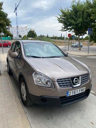 Nissan Qashqai 2007