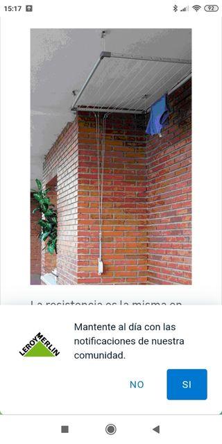 tenderete a techo