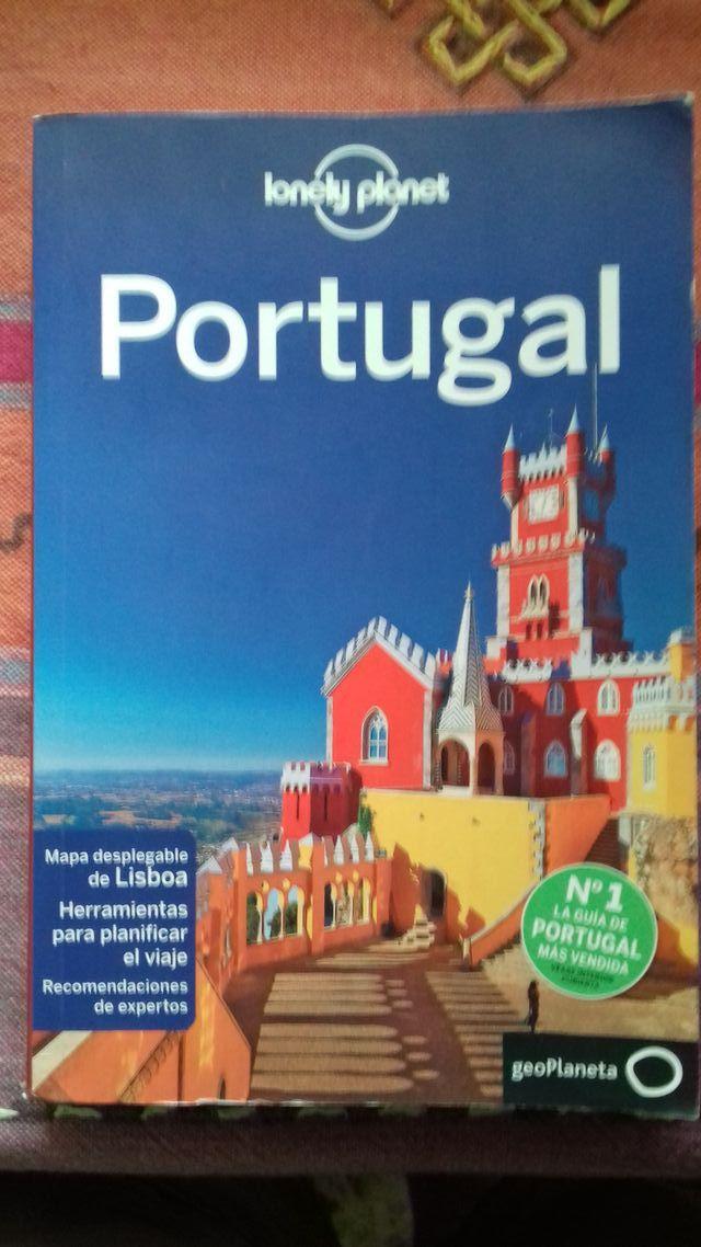 Guía de viaje, Portugal