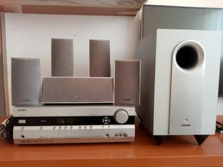 ONKYO HT-R518 Home Theater