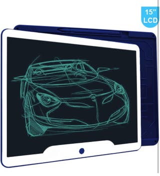 "Tablet escritura LCD 15"""