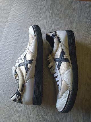 Zapatillas Munich Futbol Sala o de vestir