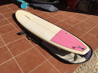 "Tabla de surf 6'10"""