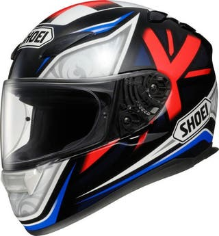 Casco shoei xr1100
