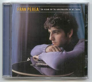 CD de Fran Perea