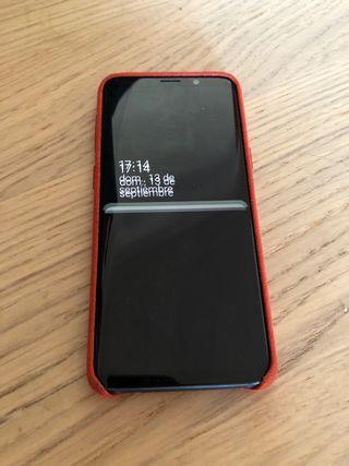 Samsung Galaxy S9 duos libre 64gb