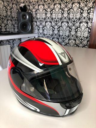 Casco Moto Dainese KH-R