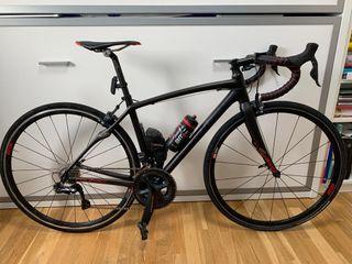 Specialized S-Works Roubaix SL2 DI2 7,3 kgs
