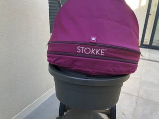 Carrito Stokke