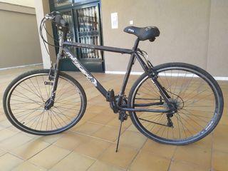 Se vende bicicletas de paseo