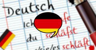 Clases de alemán!