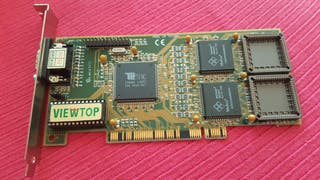 grafica ViewTop ET600 PCI 2mb vga