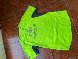 Camiseta Kalenji de decathlon
